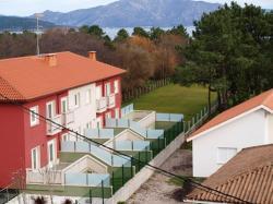 Apartamentos Insua Finisterre