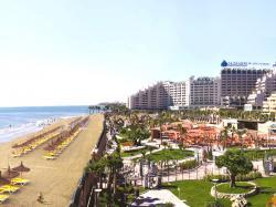 Hotel Balneario Marina d Or 5*