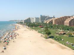 Apartamentos Turísticos Marina D ´Or  1ª línea de playa