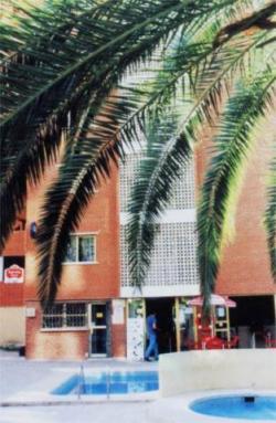Apartamento Apartamentos Marc