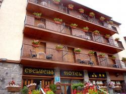 Hotel Edelweiss Hotel