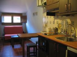 Apartamento Rural El Puente