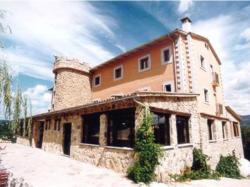 Hotel Condado de Miranda