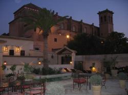 Hotel Hospedería del Monasterio