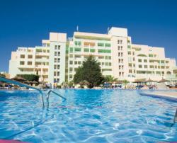 Apartamentos Citymar Mar y Golf