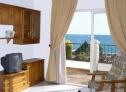 Apartamentos Burriana Playa