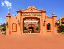 Apartamento Vasari Resort