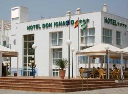 Hotel Don Ignacio