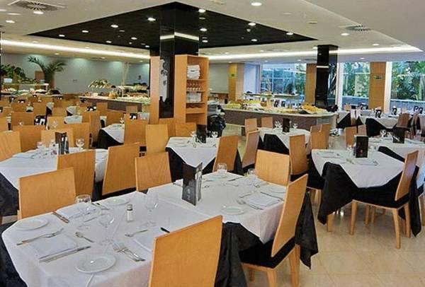 Albir Playa Hotel Spa In Alfaz Del Pi Infohostal