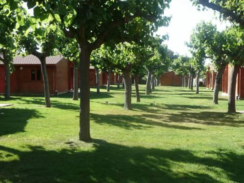 Camping La Llosa In Cambrils Infohostal