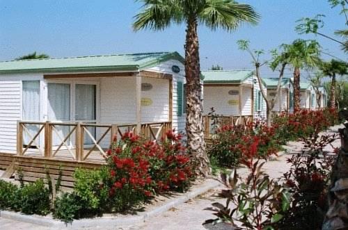 Camping Playa Cambrils Don Camilo In Cambrils Infohostal