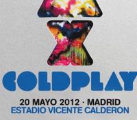 Alojamientos en Madrid cerca del evento Coldplay en Madrid