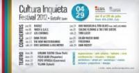 Alojamientos en Getafe cerca del evento Cultura Inquieta 2012