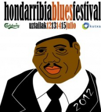 Alojamientos en Hondarribia cerca del evento Hondarribia Blues Festival 2012